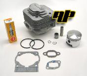 pocket bike head kits, parts for pocket bikes