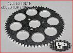 47cc SPROCKETS, 47cc PERFORMANCE PARTS, POCKET BIKE PERFORMANCE PARTS, POCKET BIKES, POCKET BIKE UPGRADES