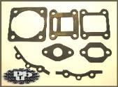 47cc pocket bike gasket set